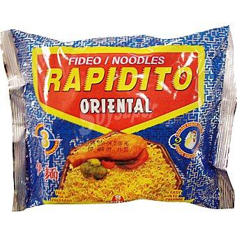 Oriental Fideo Rapidito sabor pollo Envase 100 g