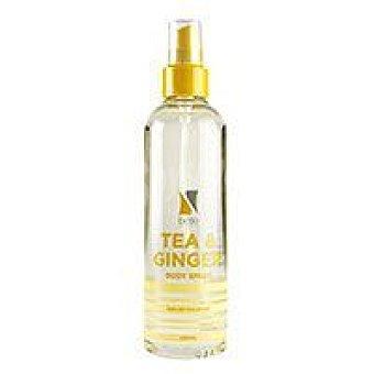 Essence Body spray Tea & Ginger belle & 250 ml