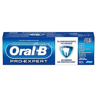 Oral-B Pasta dentífrica pro-expert blanqueante Tubo 75 ml