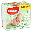 Toallitas Natural Care 168 toallitas Huggies