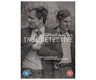 WARNER BROS True Detective Temp. 1