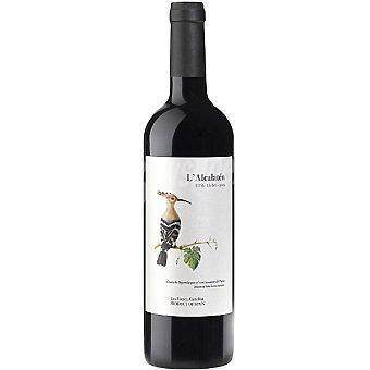 L'ALCALATEN Vino tinto tempranillo Castellón Botella 75 cl