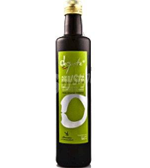 Deguste Aceite oliva virgen extra ecológico 1 botella de 500 ml