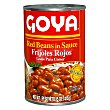 Frijoles rojos 425 g Goya