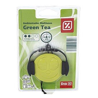 DIA Ambientador multiusos green tea 1 ud 1 ud
