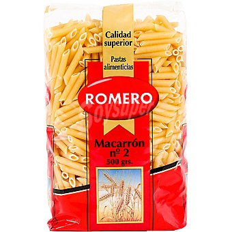 Romero Macarrón pluma 500 g