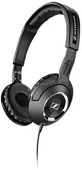 Sennheiser HD219 Auriculares tipo Casco Negro DJ, con cable