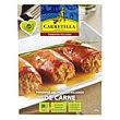 Pimientos rellenos de carne 270g Carretilla