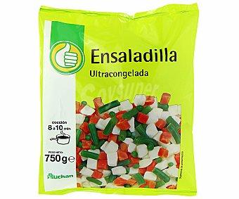 PRODUCTO ECONÓMICO ALCAMPO Ensaladilla ultracongelada bolsa de 750 gramos