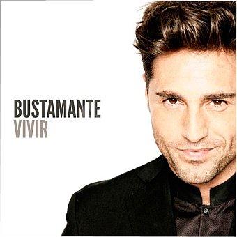 "Bustamante ""vivir"""