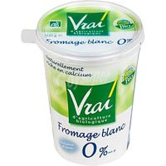 Vrai QUESO FRESCO NATURAL 0% 500gr