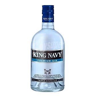 King Navy Ginebra 70 cl