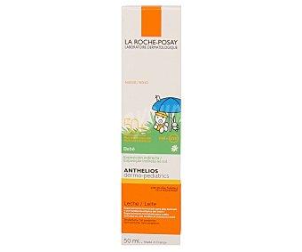 La Roche-Posay Protector solar con factor de protección 50 especial para bebés 50 ml