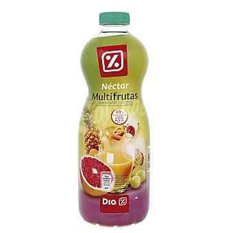 DIA Nectar multifrutas botella 1lt Botella 1lt