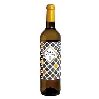 Viña Costeira Vino blanco con denominación de origen Ribeiro Botella de 75 cl