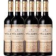 Vino tinto reserva D.O. Rioja caja 6 botellas 75 cl 6 botellas 75 cl Viña Albina