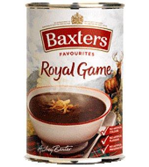 Baxters Sopa carne de caza 415 g