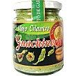 Mojo cilantro 250 g Guachinerfe