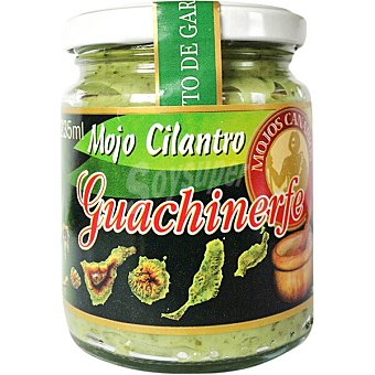 Guachinerfe Mojo cilantro 250 g