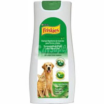 Friskies Purina Champú perros herbal nature protect 200 ML