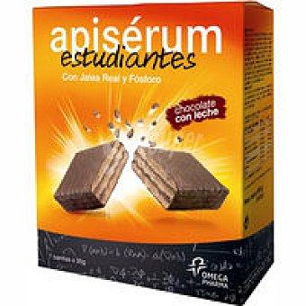 APISERUM Estudiantes 7 Dosis
