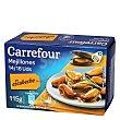 Mejillones en escabeche 115 g Carrefour