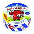 Queso fundido Caja 375 g La Vaca que ríe