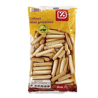 DIA Picos de pan bolsa 250 gr Bolsa 250 gr