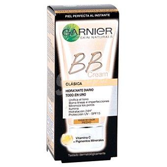 Garnier Crema hidratante diaria  BB tarro 50 ml