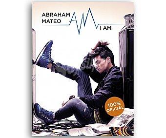 JUVENIL Abraham Mateo. I Am
