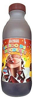 Hacendado Batido chocolate Botella 1 l