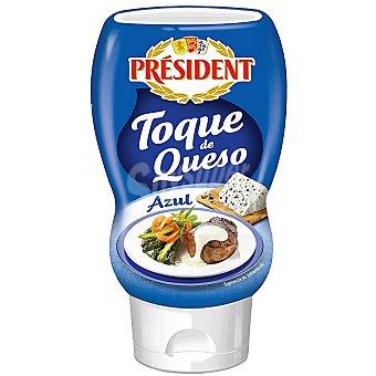 President Toque de queso azul para cocinar Tarro 220 g