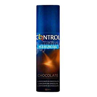 Control Gel sex senses chocolate 50 ml 1 ud
