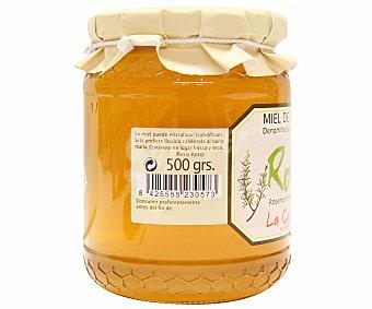 LA CAPERUCITA Miel de romero con denominacion de origen Alcarria 500 gramos