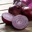 Cebolla roja Malla de 500 g Carrefour