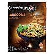 Cous Cous estilo marroquí 130 g Carrefour
