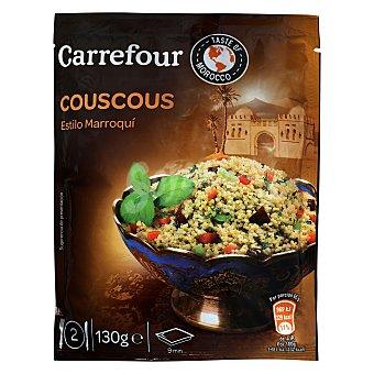 Carrefour Cous Cous estilo marroquí 130 g