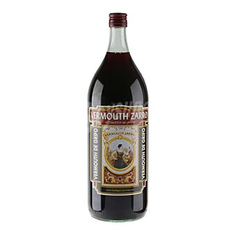 Zarro Vermouth Rojo Botella de 2 l