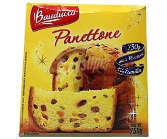 Bauducco Panettone con frutas 750g