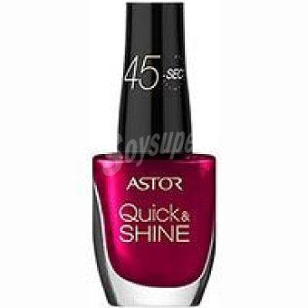 Astor Laca uñas quik&go Shi 302 1 unidad