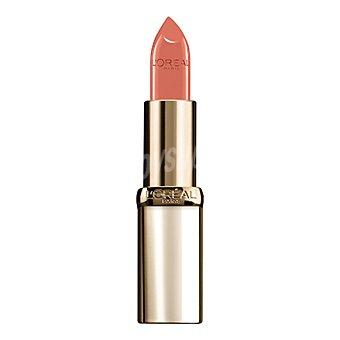 L'Oréal Barra de labios color riche matte nº 640 1 ud