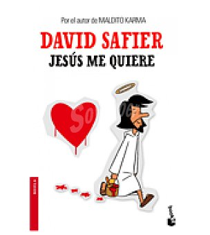 Jesus me quiere (david Safier)