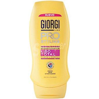 Giorgi Line Acondicionador Pro-Styling liso Bote 250 ml
