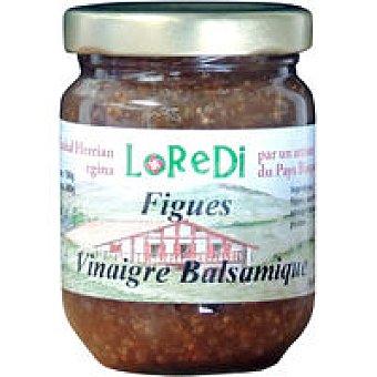LOREDI Higo vinagre balsámico Tarro 100 g