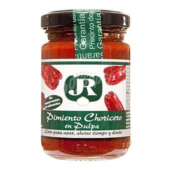 J.R. Carne de Pimiento Choricero 110 g