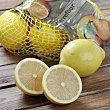 Limón 750 g Carrefour