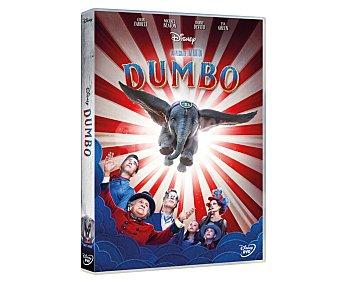 Disney Película infantil en DVD Dumbo. Genero: Acción y aventuras. Edad: T.P