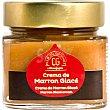Crema de marron glacé tarro 285 g tarro 285 g Club del gourmet