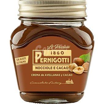 Amor Crema de avellanas y cacao sin aceite de palma  tarro 350 g