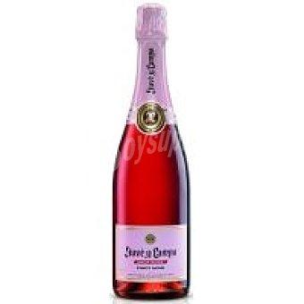 Jeva y Camps Cava Brut Rosé Botella 75 cl